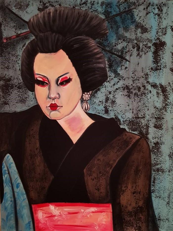 Valentina Baicuianu