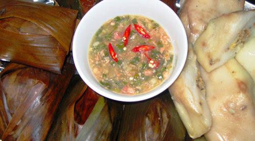 ẩm thực miền trung ở kontum
