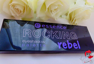 Essence Rocking Rebel Eyeshadow Palette  - www.annitschkasblog.de