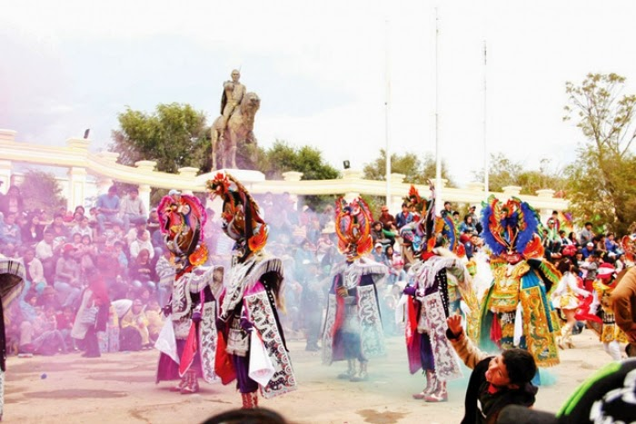 No habra Carnaval!