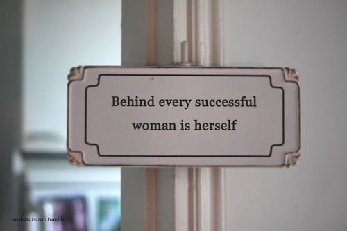 Success Quotes For Women