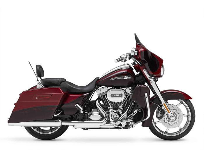 2012 Harley Davidson Street Glide Cvo Flhxse3 Review
