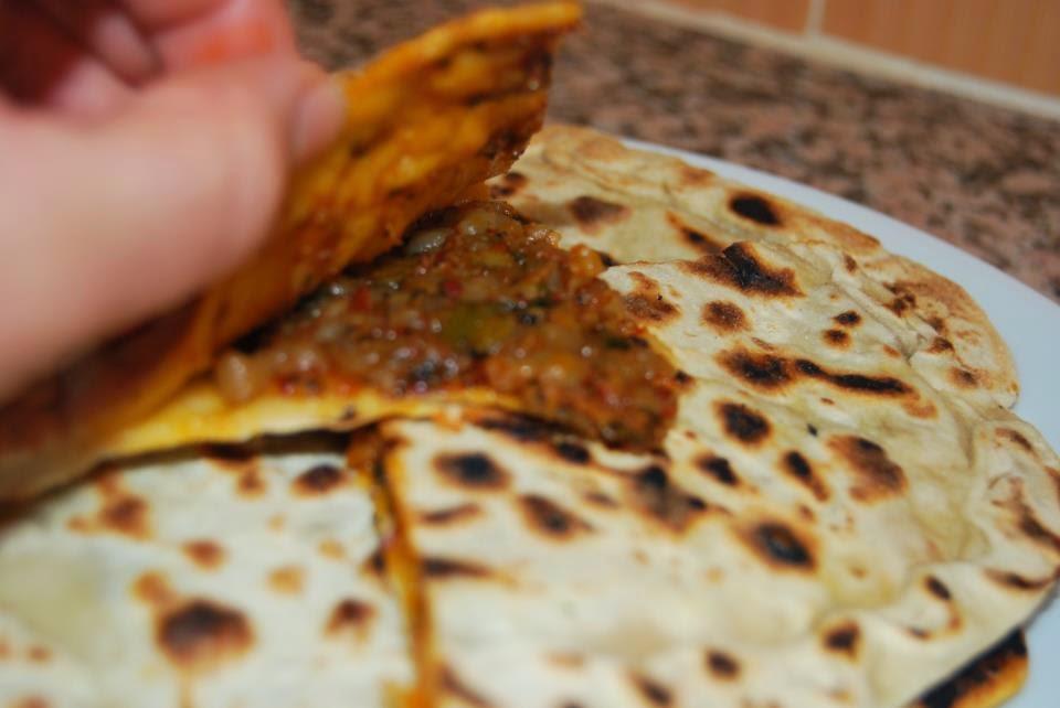 mettabga tunisienne ��� ��� cuisine tunisienne