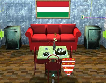Beregszasz Room Escape