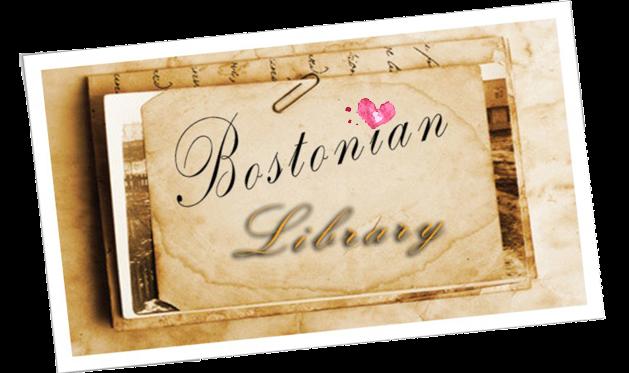 Bostonian Library