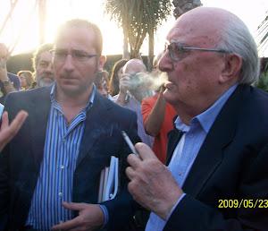Con zio Camillo Il Sommo