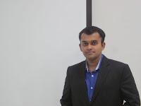 Vijay P Sankar
