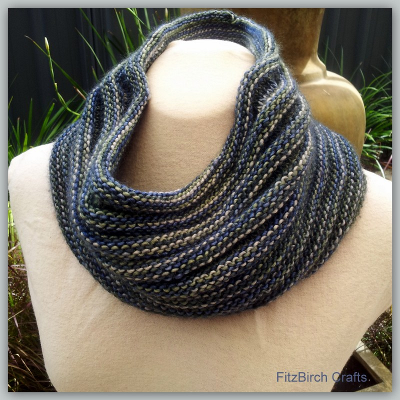 Fitzbirch Crafts Stash Busting Cowls Scarves And Capes