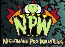 Nightmare Pro Wrestling!