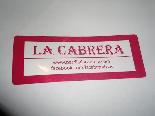 La Cabrera Buenos Aires