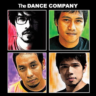 The Dance Company - Papa Rock N Roll (from The Dance Company EP)