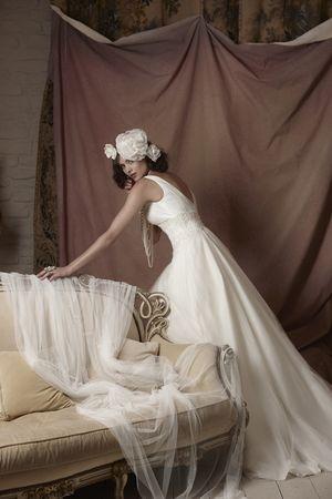 White Of Dublin Sassi Holford Royal Wedding Designer