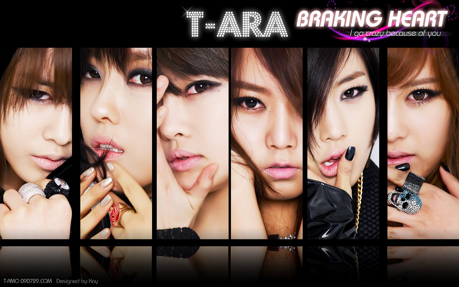 Pic new posts wallpaper de t ara - T ara wallpaper hd ...