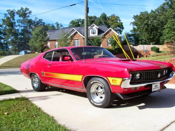 1970 ford torino gt429 for sale buy american muscle car for American muscle cars for sale