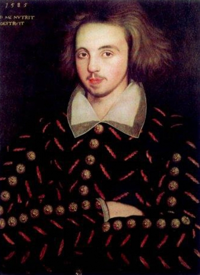 the rhetoric of christopher marlowes tamburlaine essay Free essay: the rhetoric of christopher marlowe's tamburlaine the hero of christopher marlowe's tamburlaine the great did not lead the life of any ordinary.