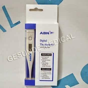 beli termometer badan digital abn