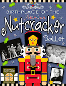 Birthplace of the American Nutcracker