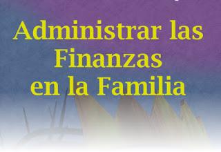 Administración Financiera en la Familia