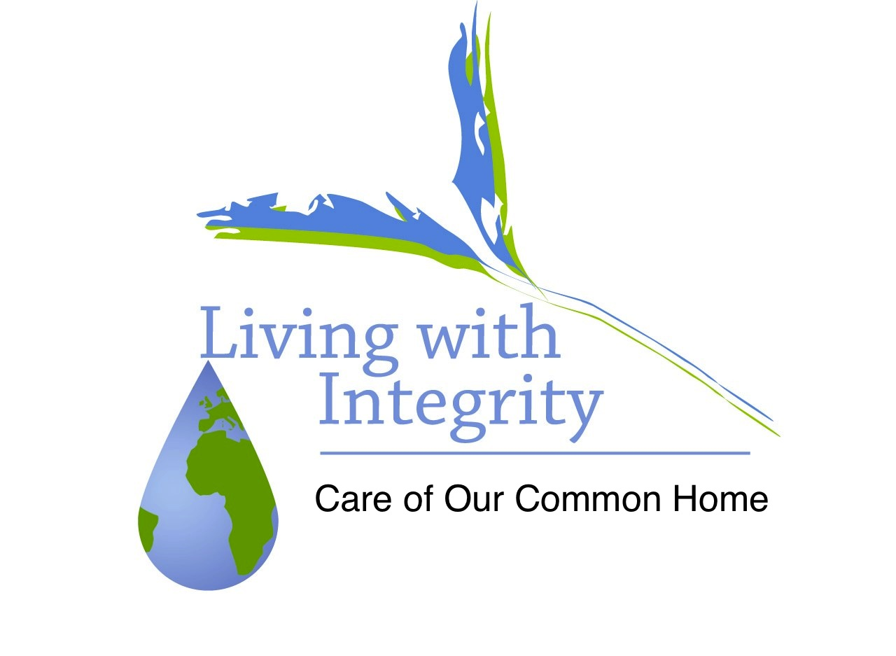 Living With Integrity Logo