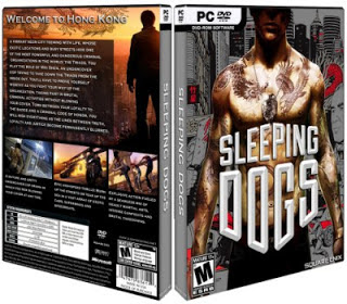 Sleeping Dogs Full Version PC Game Free Download