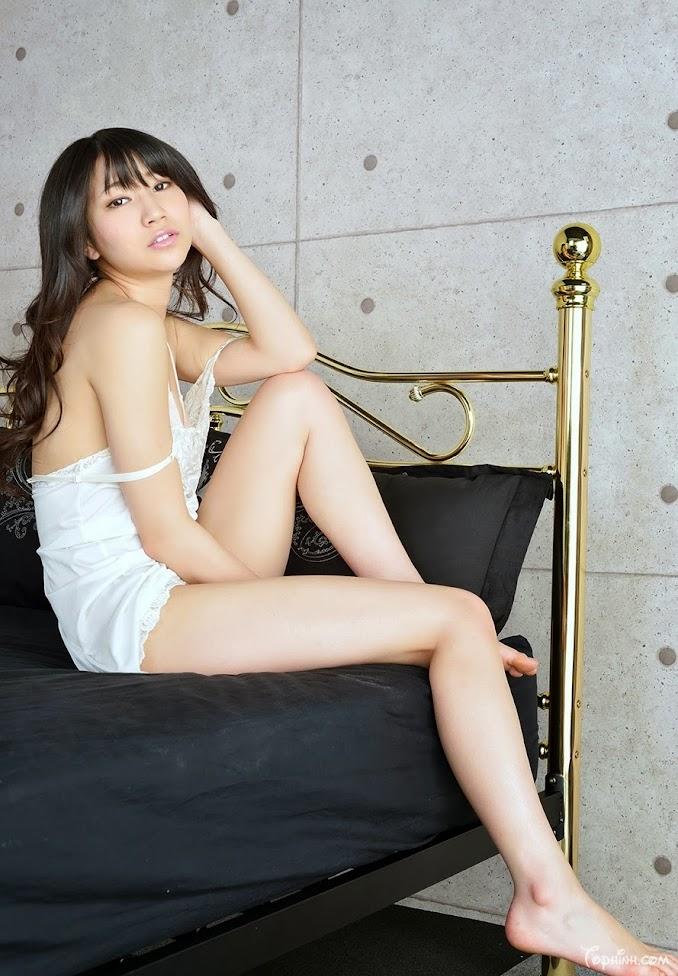 Ảnh sex đẹp mông to Aoi Kimura Nhật Bản 10