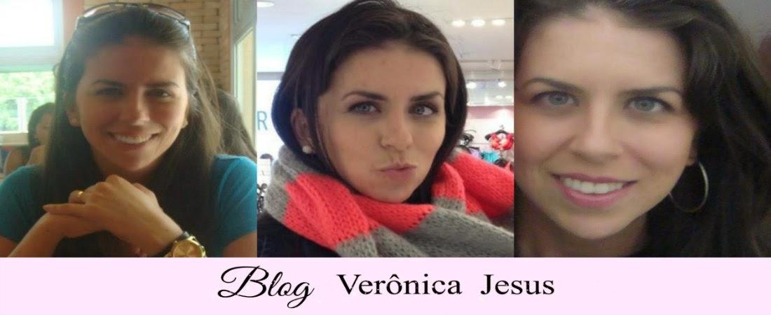 Blog Verônica Jesus