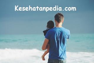 Peran Ayah dalam perkembangan anak