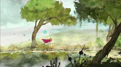 Child of Light - Walkthrough Video - We Know Gamers