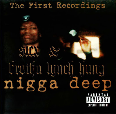Sicx & Brotha Lynch Hung – Nigga Deep (CD) (1998) (320 kbps)