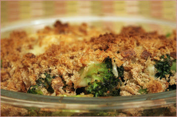 Spoonful of Country: Chicken and Broccoli casserole