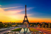Best Honeymoon Destinations In The World - Paris, France