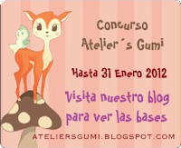 Concurso  Gumi