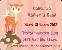 Concurso  Gumi