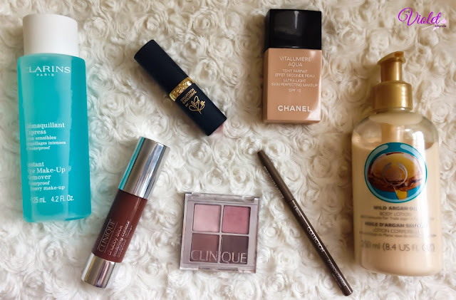 beauty favourites may 2015