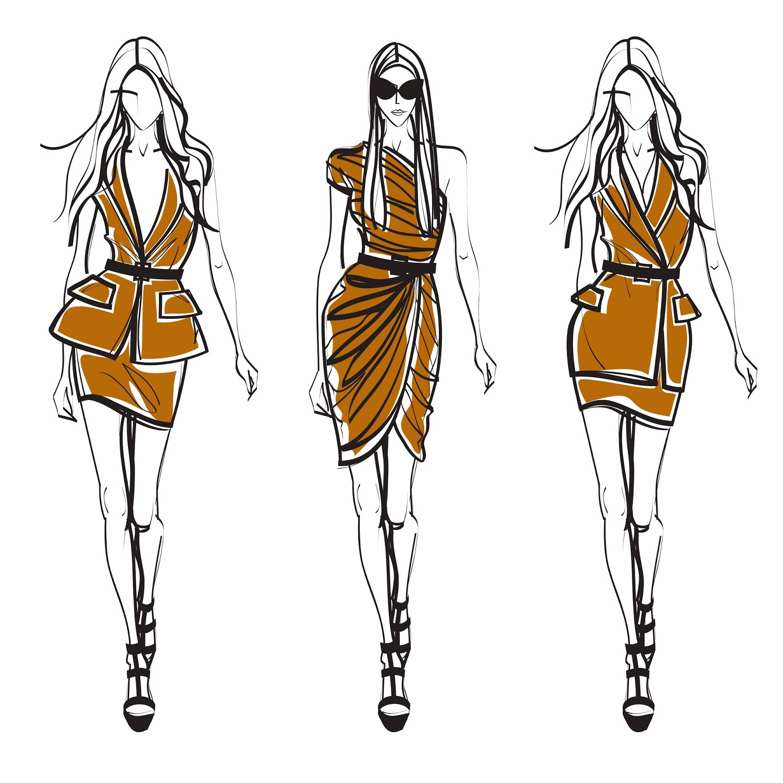 How Stuff Works: Fashion Modeling - Official Website - BenjaminMadeira