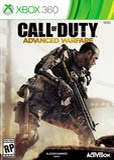 Torrent Super Compactado Call of Duty Advanced Warfare Xbox 360