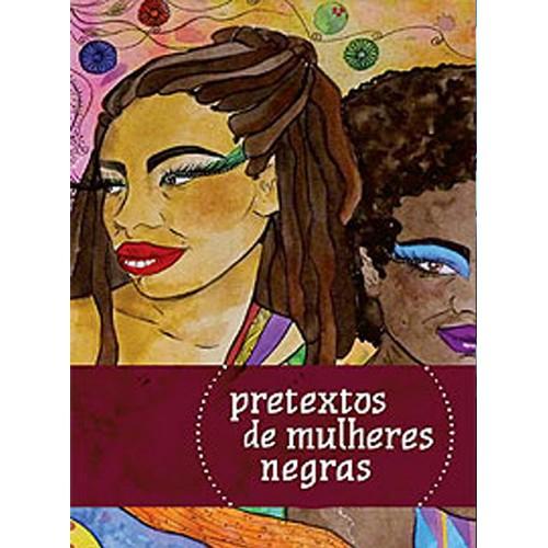 PRETEXTOS DE MULHERES NEGRAS