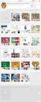Visita nuestros tableros con diversos recursos en Pinterest