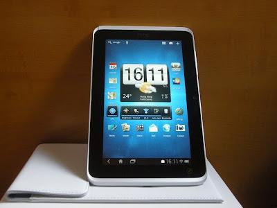 HTC Flyer@ADL