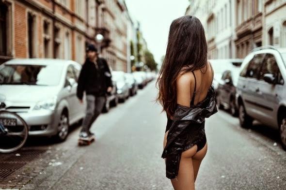 Marco Günter fotografia mulheres modelos fashion arte