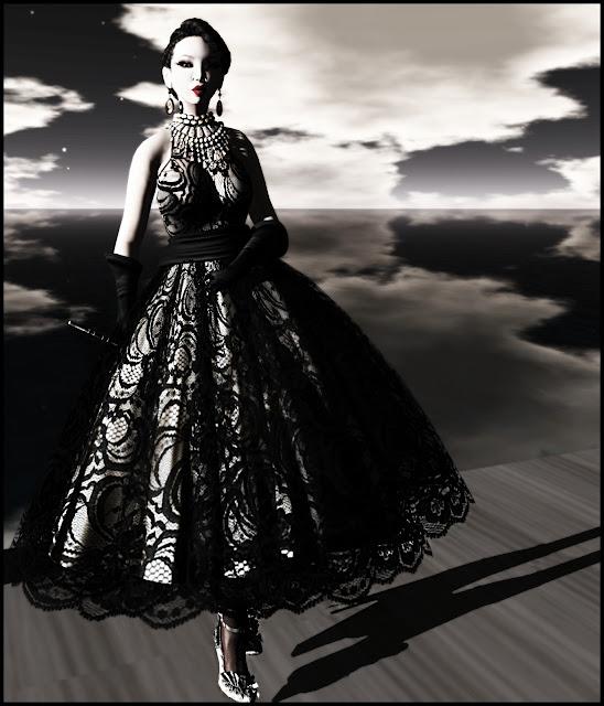 Amarcord Vintage Fashion New York