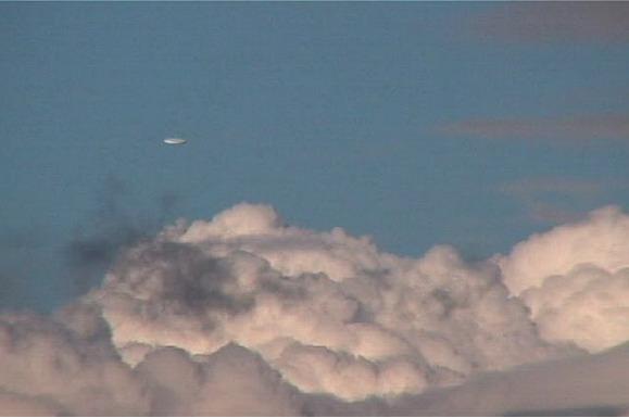 Ufo Hungria