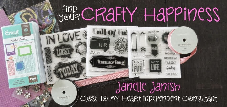 Crafty Happiness