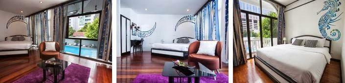 Ocean @ Livingstones Hotel