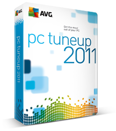 avg tune up 2011 anti virus