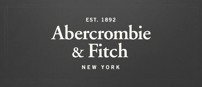 Abercrombie & Fitch Ashford, England, Outlet Store Opening May!