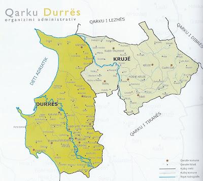 Qarku i Durrësit