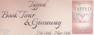 Tapped Tour & Giveaway
