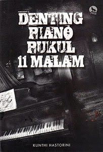 Novel Denting Piano Pukul 11 Malam