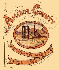 Amador County Historical Society